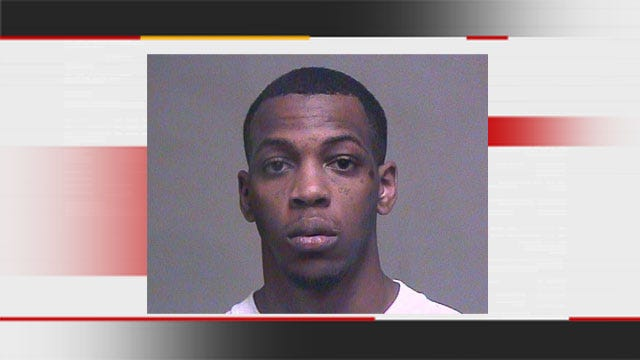 Police Arrest Suspect In NW OKC Shooting Death
