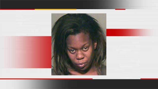 Police Arrest Woman Accused Of Running Over Man Twice
