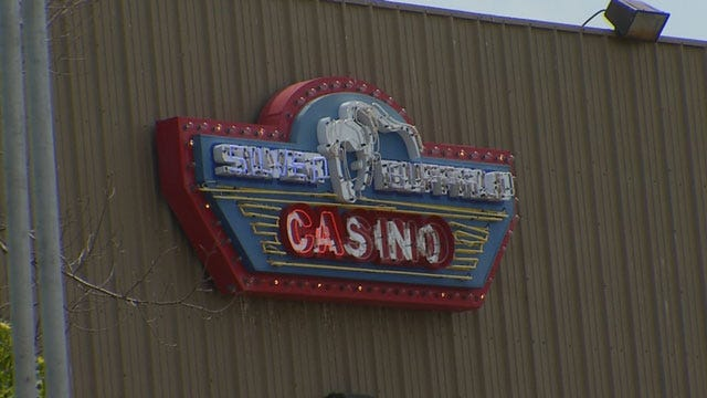 Apache Tribal Leader Speaks Out On Recent Casino Struggles