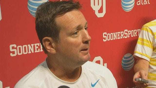 Stoops: DL Transfer Quincy Russell On The Cusp Of Joining Team