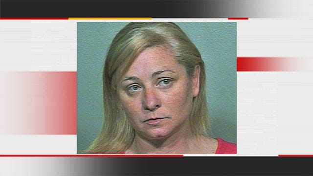 Yukon Driver Charged With Manslaughter, DUI In Crash That Killed Bicyclist