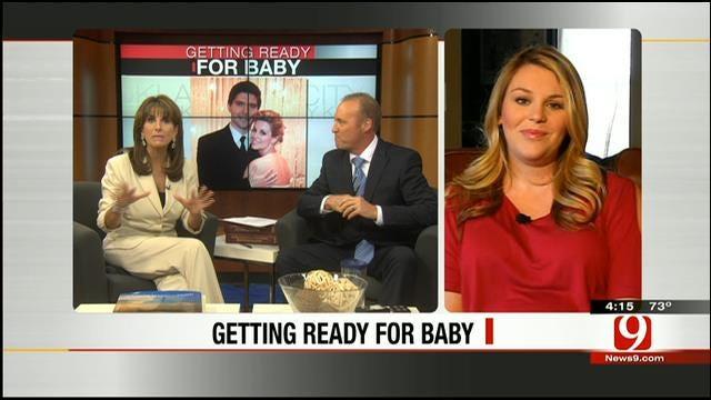 Lauren Nelson's Plans After Baby Mason Arrives