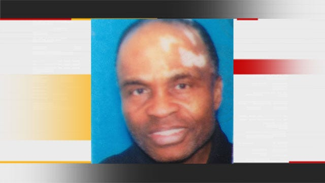 Silver Alert Canceled; Edmond Missing Man Found In Logan County