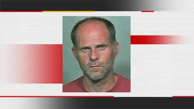 Charges Filed Against Man Accused Of Stealing Shriner's Train In Mustang