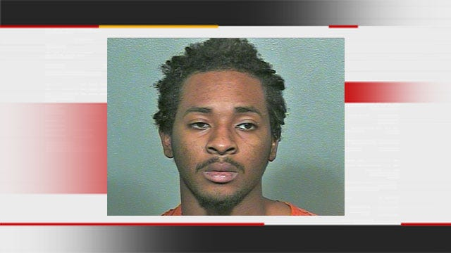Man Arrested After Woman Assaulted During Fight At OKC Apartments