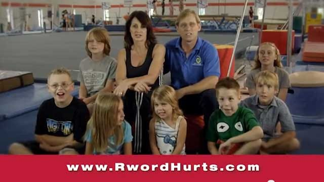 Oklahomans Bart Conner, Nadia Comaneci Campaign To End 'R-Word'