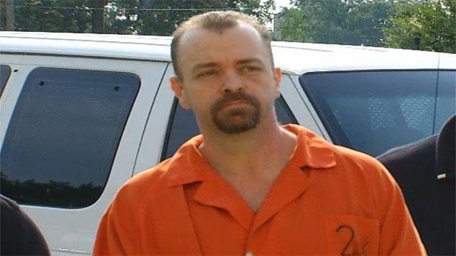 Man Pleads Guilty To Pottawatomie County Murder, Rape