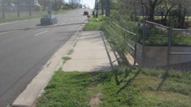 MAPS 3 Sidewalk Construction Underway In OKC