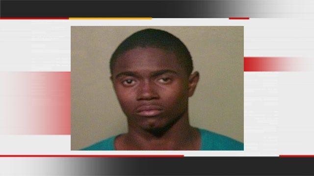 OKC Man Accused Of Raping 12-Year-Old Girl