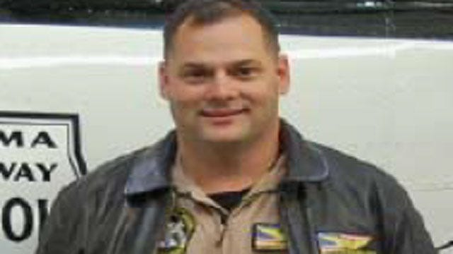 NTSB Releases First Report On Plane Crash That Hurt Oklahoma Trooper