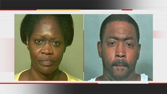 Spencer Mom, Son Arrested For Locking Girls Outside Home