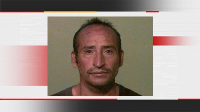 OKC Bar Owner Hog-Ties Burglary Suspect