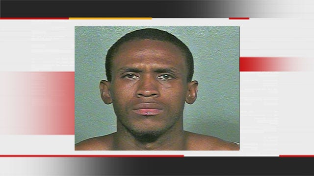 Police: Suspect Threatens OKC Man With 'Finger Gun'