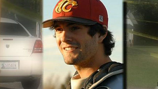 Thousands Donated To Support Family Of Slain Aussie Baseball Player