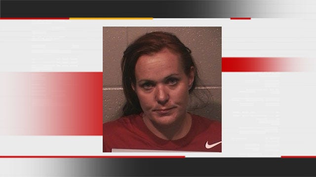 Daughter Arrested, Others Sought In Burglary At Cleveland Co. Home
