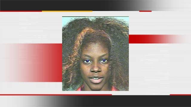 OKC Police Arrest Woman Claiming To Be Police Officer