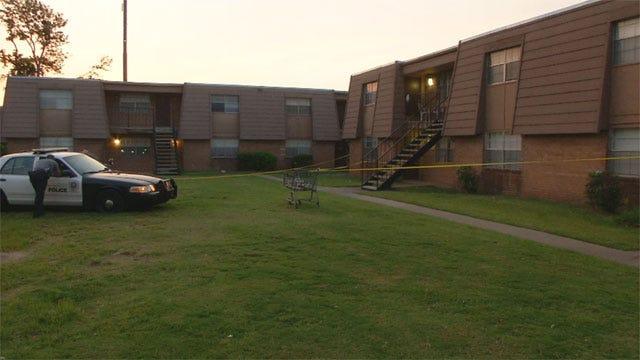 Suspect Blames Voodoo In SW OKC Stabbing