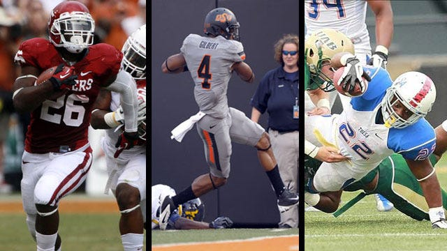 Ten In-State Players On Senior Bowl Watch List