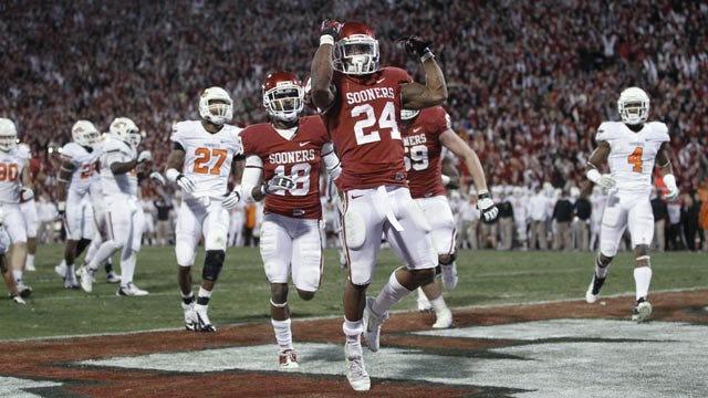 Oklahoma Sooners Football: Schedule Breakdown Part Two