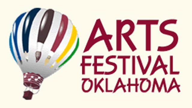 Celebrate Arts Festival Oklahoma at OCCC Labor Day Weekend, Aug. 31 – Sept. 2