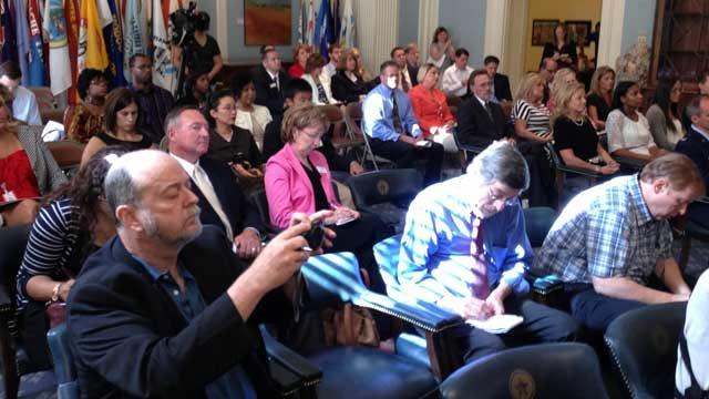 Oklahoma Education Initiative Shows Improved Scores