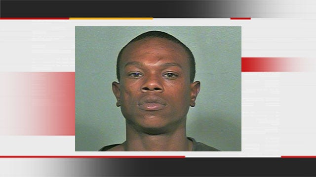 Police: Brothers Behind Fatal Shooting At OKC Motel
