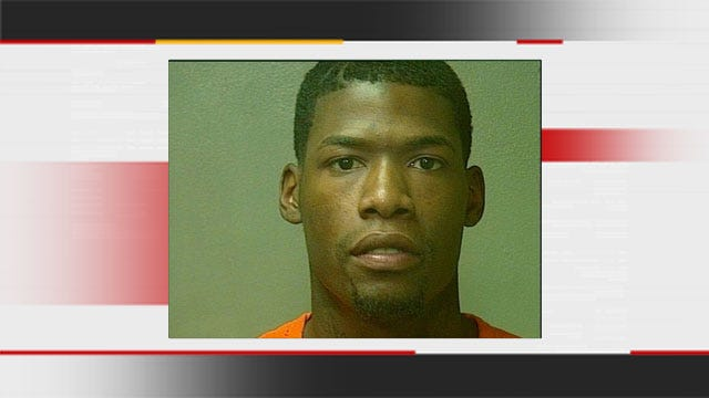 Thunder Guard Liggins Arrested On Domestic Abuse Charges