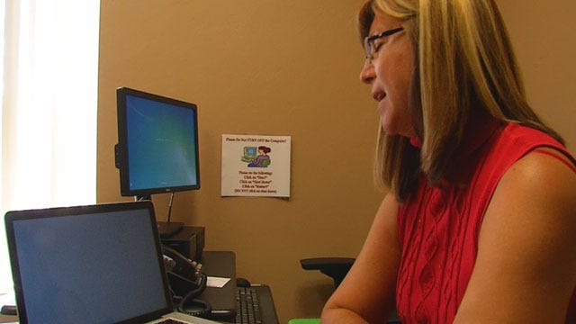 Good Samaritan Returns Stolen MacBook To Oklahoma Family