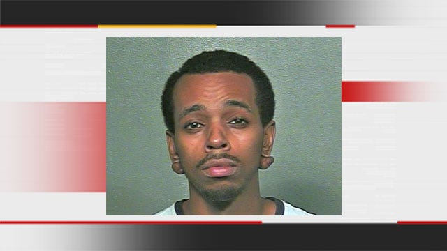 Police Arrest Suspect In Metro Crime Spree