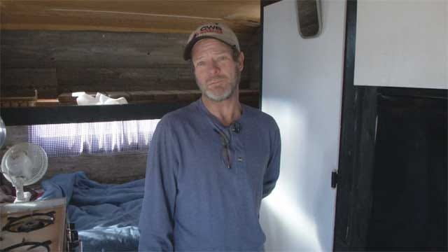 Enid Man's Random Act Of Kindness Goes Viral