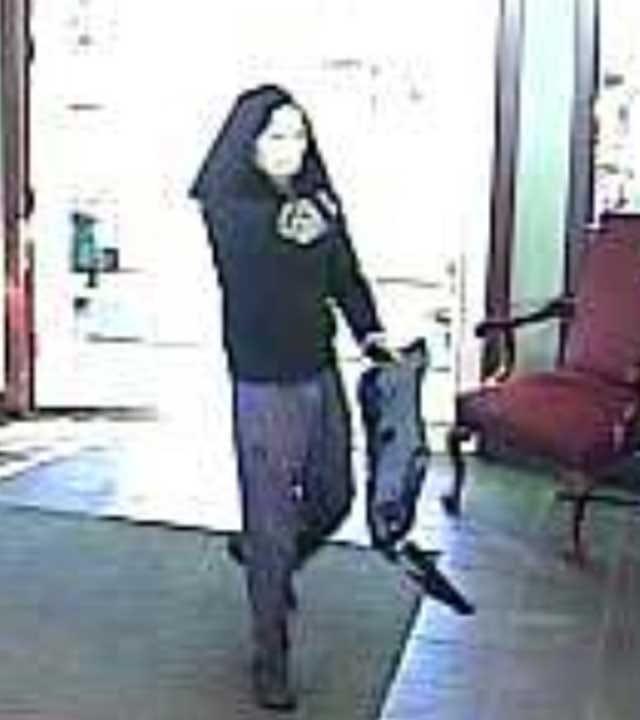 Masked Man Dressed As Nun Robs Yukon Bank At Gunpoint