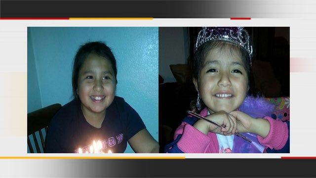 Missing El Reno Children Found Safe