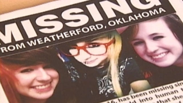 Fund Set Up For Weatherford Family After Discovery Of Remains