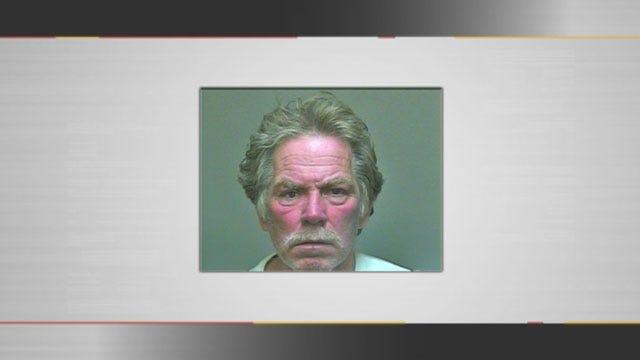 Career Criminal Accused Of Terrorizing OKC Neighborhood