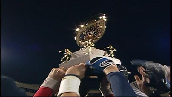 Oklahoma High School Playoff Games Pushed Back One Week