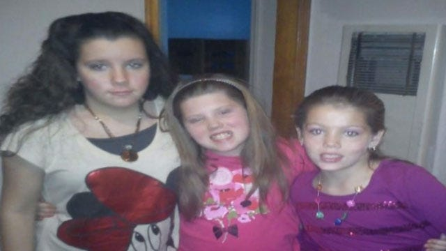 Purcell Family Speaks Out On House Fire That Injured Daughters