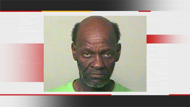 Man Arrested For Stabbing Victim At OKC Homeless Shelter