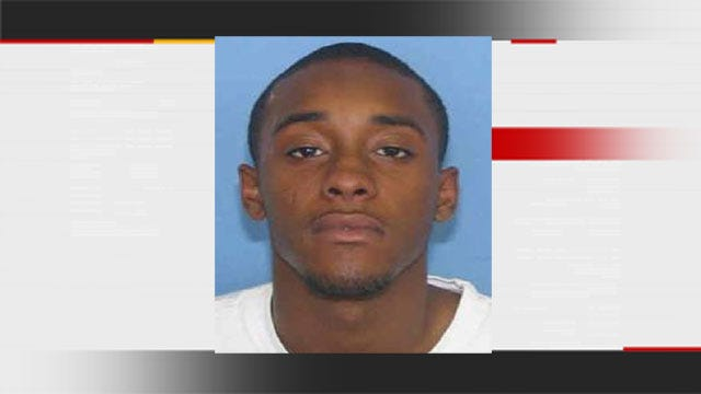 Enid Police Seek Person Of Interest In Man's Shooting Death