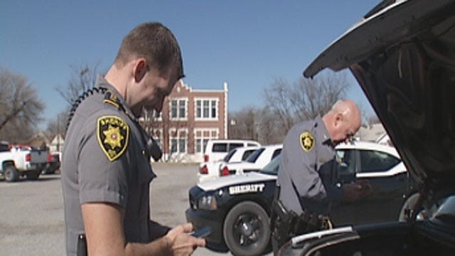 Grady County Residents Raise Funds To Buy Equipments For Deputies