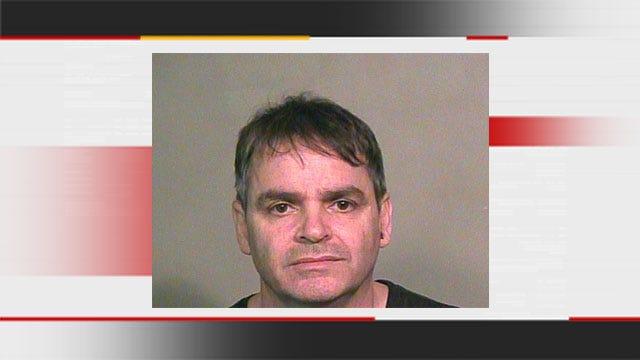 Yukon Man Accused Of Punching 10-Year-Old Daughter