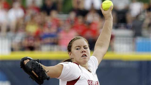 Sooners Ranked No. 1 By ESPN.com/USA Softball Poll