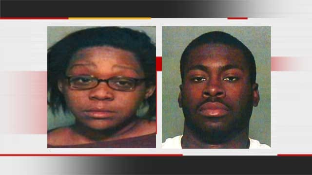2 OK County Detention Officers Accused Of Selling Contraband To Inmates