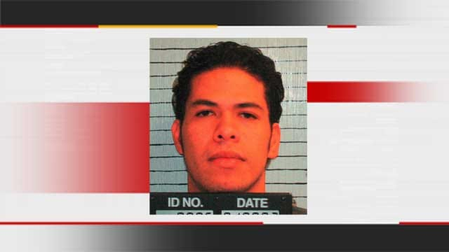 Authorities On Hunt For Man Wanted In Major County