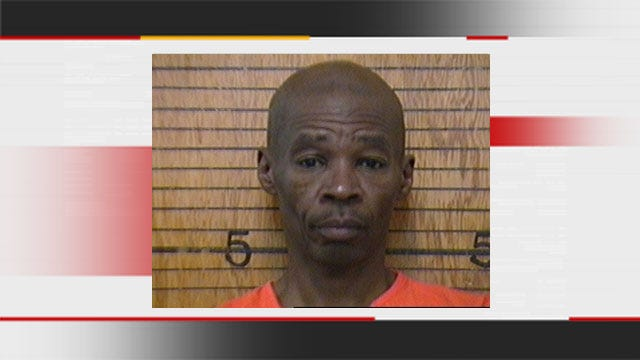Suspect In Norman Bank Robberies Arrested