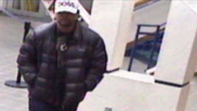 FBI Agents Make Arrest In OKC Credit Union Robbery