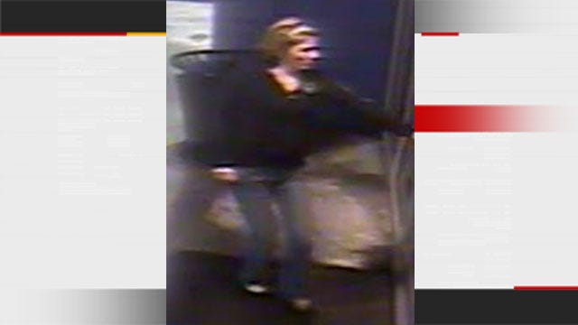 Norman Police Release Photos Of Persons Of Interest In Homicide