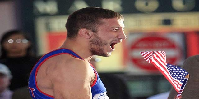 Oklahoma Wrestling Community Grapples With Prospect Of Losing Sport In The Olympics
