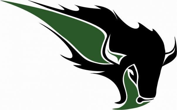 Texhoma's Beattie Signs With OBU Football