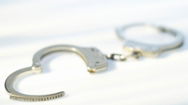Two Altus Police Officers Arrested, Accused Of Corruption
