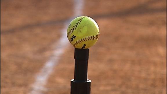 College Softball Roundup